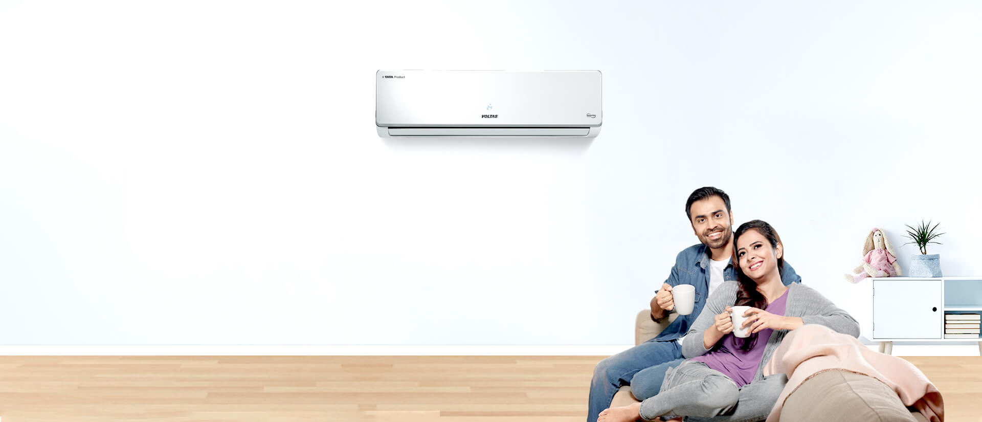 Adjustable Inverter AC