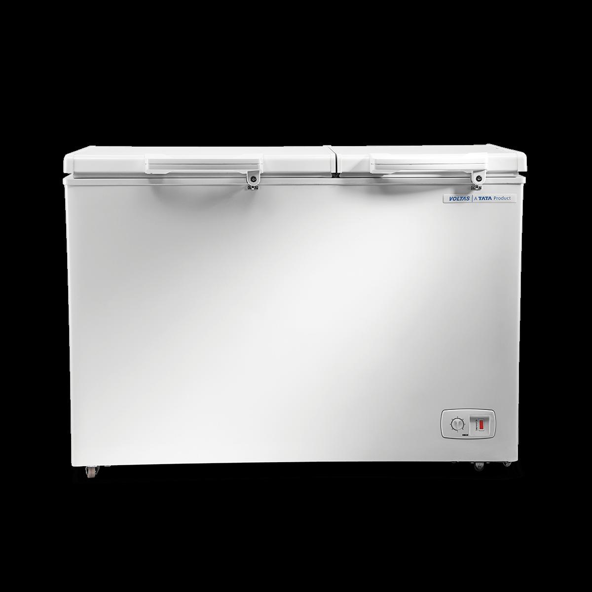 Commercial Refrigerators - Voltas Combo Coolers