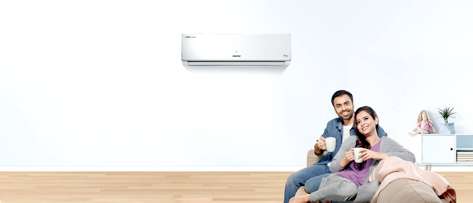 Voltas Inverter AC | All star Inverter Air Conditioner
