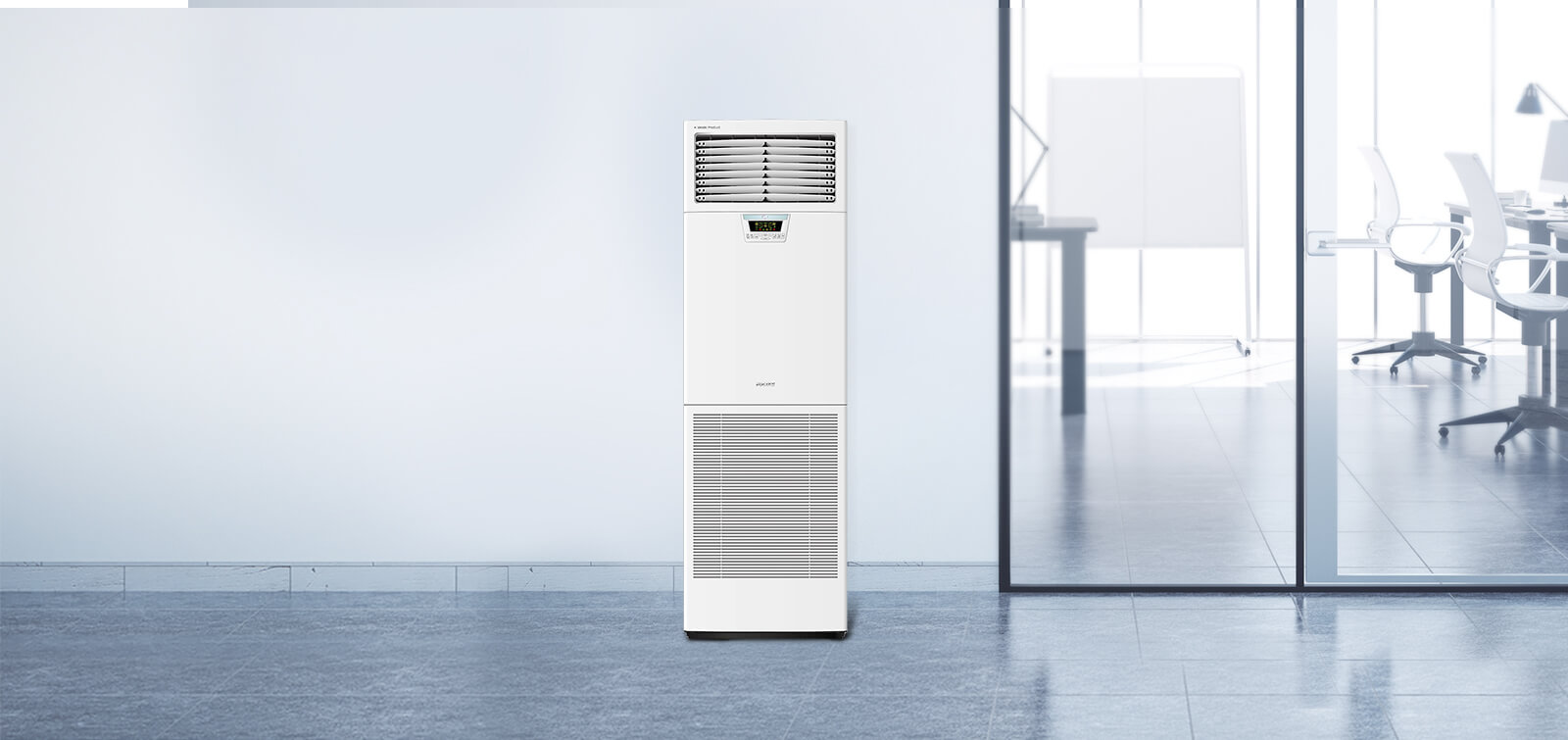 All Weather Slimline AC | Voltas India