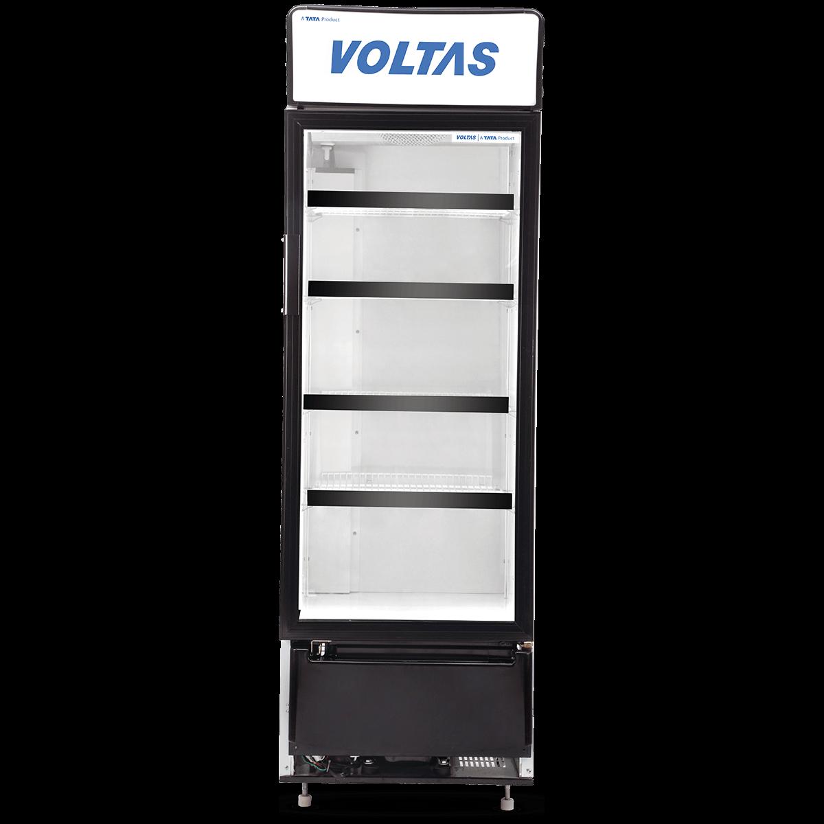 Commercial Refrigerators - Voltas Visi Coolers