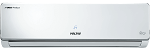 Voltas Inverter Split AC 183V SZS(R32) 1.5 Ton 3 Star