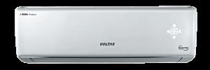 Voltas Inverter Split AC 24VH EZO 2 Ton Hot & Cold