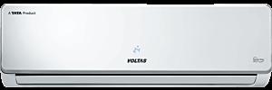 Voltas Inverter Split AC 183V CZJ(R32) 1.5 Ton 3 Star