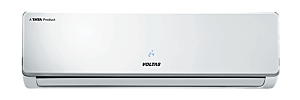Voltas All Weather Split AC 24H SZS 2 Ton Hot & Cold
