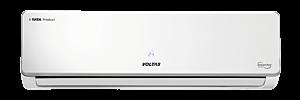 Voltas Inverter Split AC 124V SZS 1 Ton 4 Star