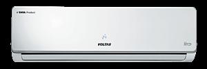 Voltas Inverter Split AC 184V SZS 1.5 Ton 4 Star