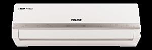 Voltas Split AC 243 CZY 2 Ton 3 Star