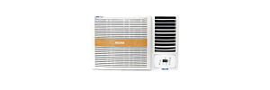 Voltas Window AC 183 MZK 1.5 Ton 3 Star