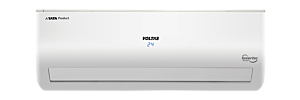 Voltas Inverter Split AC 123V DZU 1 Ton 3 Star