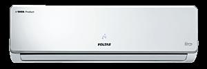 Voltas Inverter Split AC 183V MZJ2(R32) 1.5 Ton 3 Star