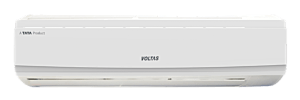 Voltas Inverter Adjustable Split AC 245V ADZ-R32