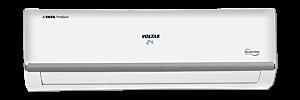 Voltas Inverter Split AC 123V MZM 1 Ton 3 Star