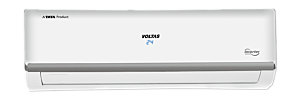 Voltas Inverter Split AC 183V MZM 1.5 Ton 3 Star