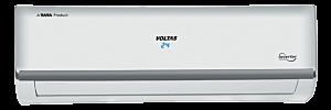 Voltas Inverter Split AC 125V MZM 1 Ton 5 Star