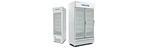 Voltas Vertical Freezers