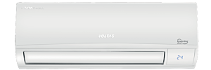 Voltas Inverter Split AC 125V DZX(R-32) 1 Ton 5 Star