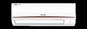 Voltas Split AC 123 DZW-Vive 1 Ton 3 Star