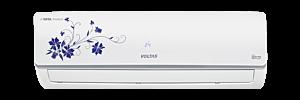 Voltas Inverter Split AC 184V SZS Floral(R32) 1.5 Ton 4 Star