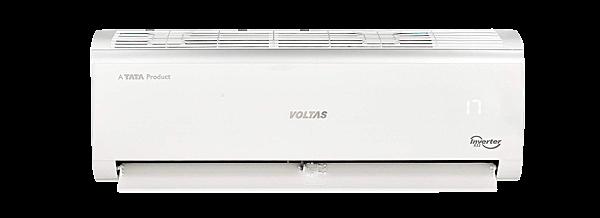 Voltas Inverter Split AC 183V CZTT(R32) 1 5 Ton 3 Star