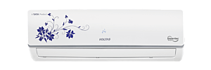Voltas Inverter Split AC 184V SZS Floral 1.5 Ton 4 Star