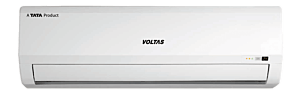 Voltas Split AC 153 CZD1 1.2 Ton 3 Star