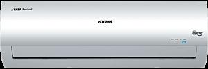 Voltas Inverter Split AC 123V CZTT(R32) 1 Ton 3 Star