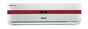 Voltas Split AC 183 IZI-RED 1.5 Ton 3 Star