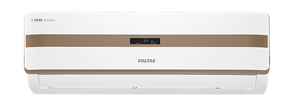 India's Best Voltas Split AC 183 IZI3 1 5 Ton 3 Star