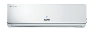 Voltas All Weather Split AC 18H SZS 1.5 Ton Hot & Cold