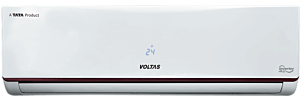 Voltas Inverter Split AC 173V JZJ(R32) 1.4 Ton 3 Star