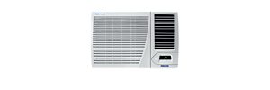 Voltas Window AC 185 ZZP-R32 1.5 Ton 5 Star