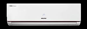 Voltas Split AC 183 JZJ 1.5 Ton 3 Star