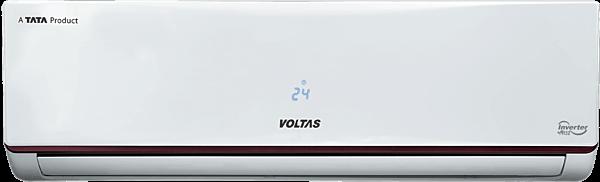 Voltas Inverter Split AC 183V JZJ(R32) 1 5 Ton 3 Star