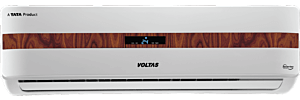 Voltas Inverter Split AC 183V IZI-Jewel (R-410A) 1.5 Ton 3 Star