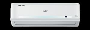 Voltas Inverter Split AC 245V ZZV(R32) 2 Ton 5 Star