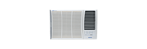 Voltas Window AC 125 DZA 1 Ton 5 Star