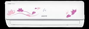 Voltas Inverter Split AC 185V SZS-Floral(R32) 1.5 Ton 5 Star