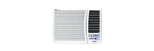 Voltas Window AC 123 MZC 1 Ton 3 Star