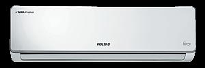 Voltas Inverter Split AC 183V SZS-FLORAL (R32)  Ton 3 Star