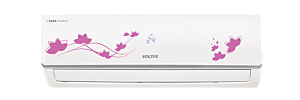 Voltas Inverter Adjustable Split AC 185V ADS-Floral(R32) 1.5 Ton 5 Star