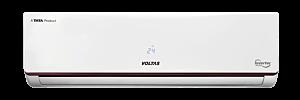 Voltas Inverter Split AC 173V JZJ 1.4 Ton 3 Star