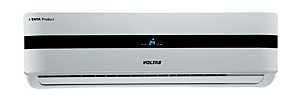 Voltas All Weather Split AC 24H IZI(R-410A) 2 Ton Hot & Cold