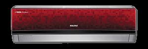 Voltas Split AC 183 ZZY-IMR 1.5 Ton 3 Star