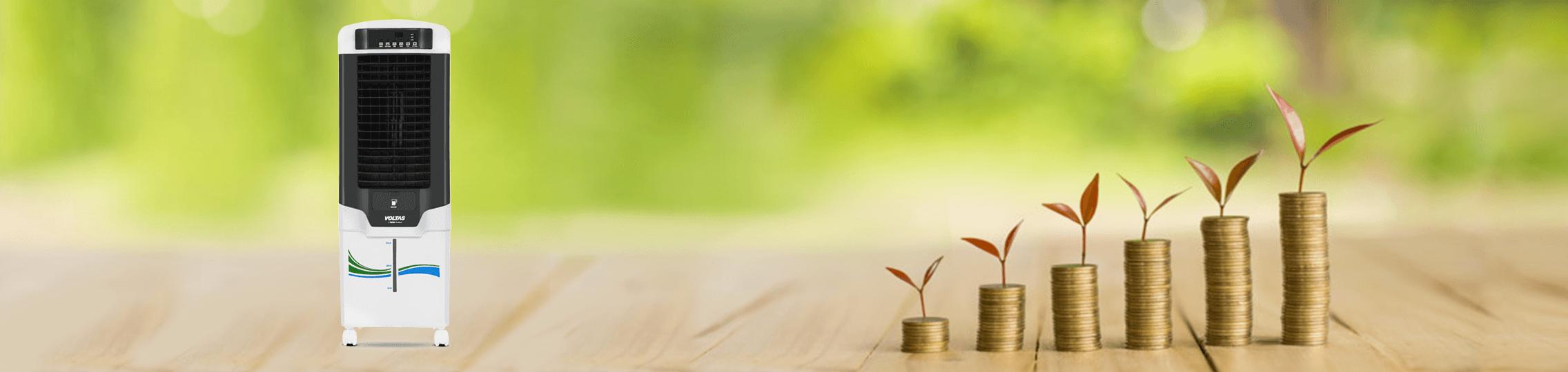 Factors That Make Voltas Air Coolers Fabulous Long-Term Investments