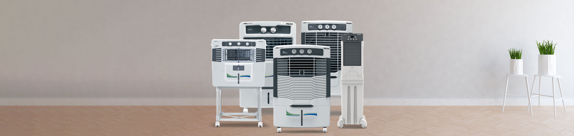 How to Select the Right Air Cooler for Your Home?