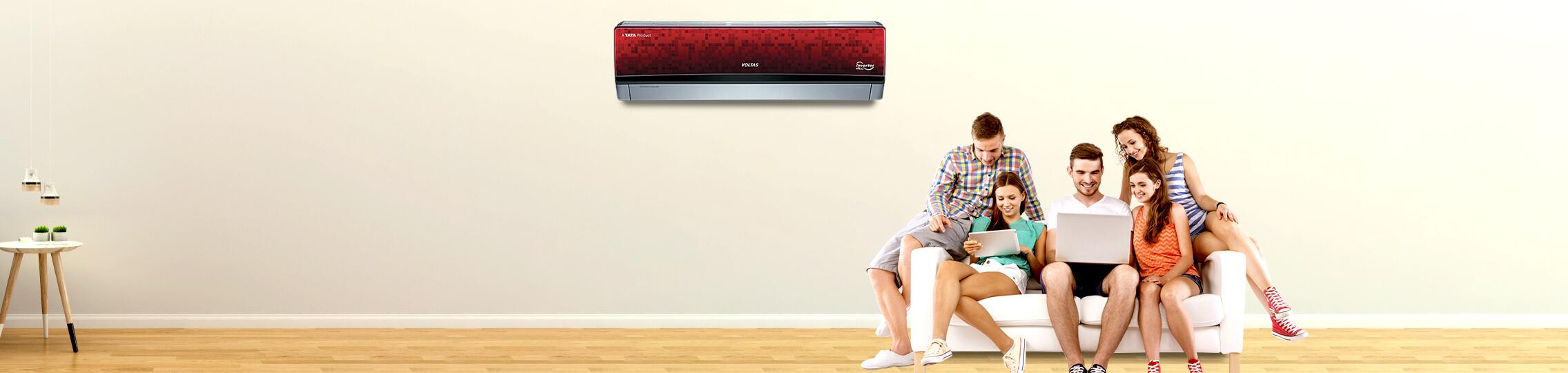 Adjustable Inverter AC: Meeting a Millennial Need